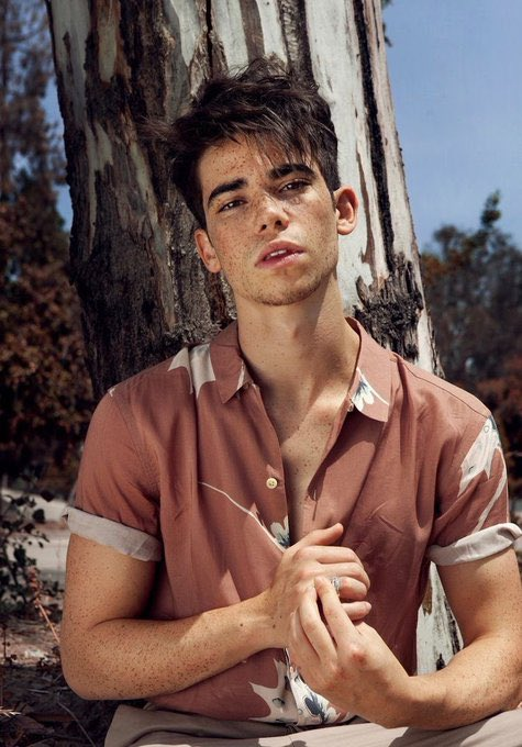 Twitter Users Mourn The Death of Cameron Boyce