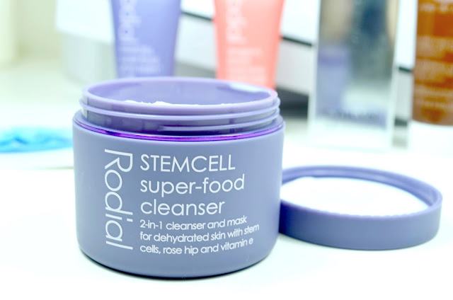 Love Me Beauty - Beauty Box - Review - Rodial - stemcell - superboost - cleanser - galm balm - moistursier- popband - (malin+goetz) - facemask - cailyn - liquid lipstick