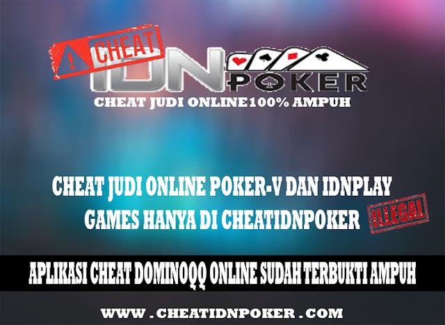 Aplikasi Cheat DominoQQ Online Sudah Terbukti Ampuh