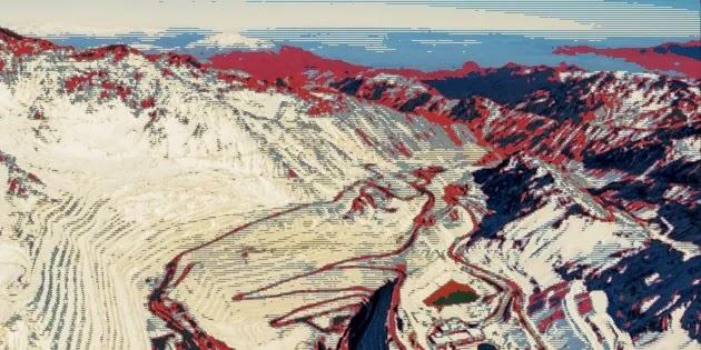 Glaciares, Ley, ecocidio