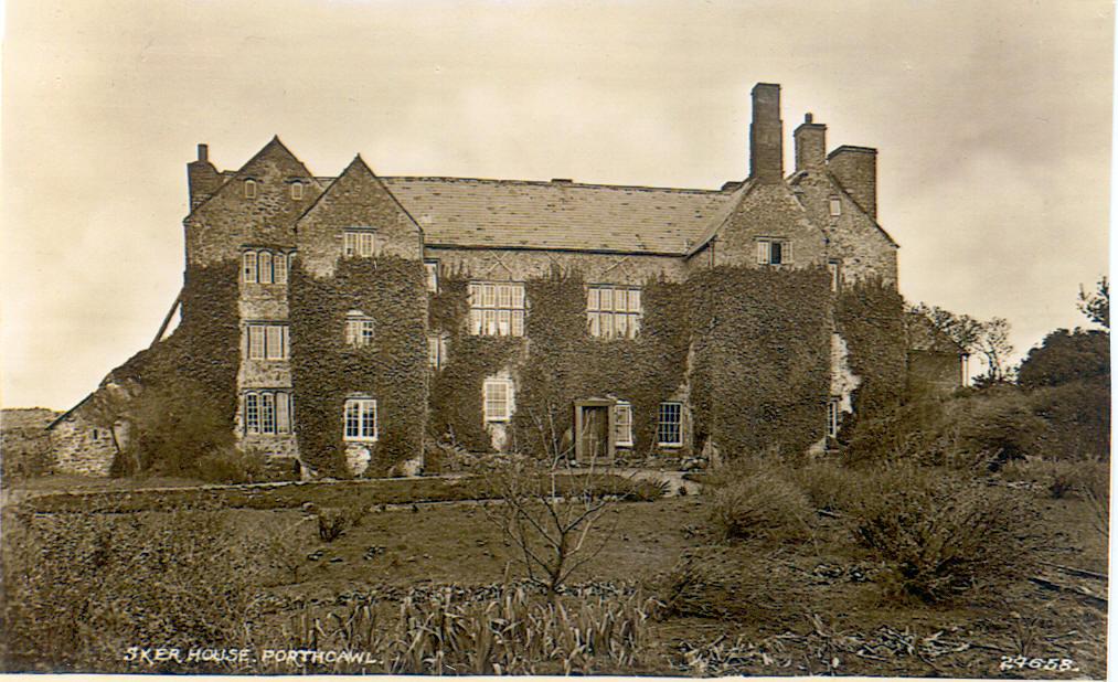 Image result for sker house