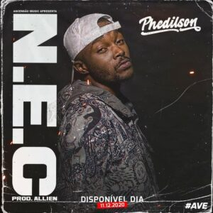 Phedilson - N.E.C (Rap) (Prod. Allien) [Download]