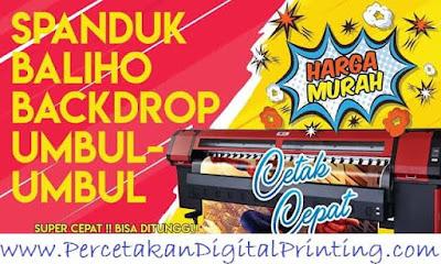 Cibubur Digital Print Percetakan Oke Free Desain Hasil Cetak Di Antar !!!