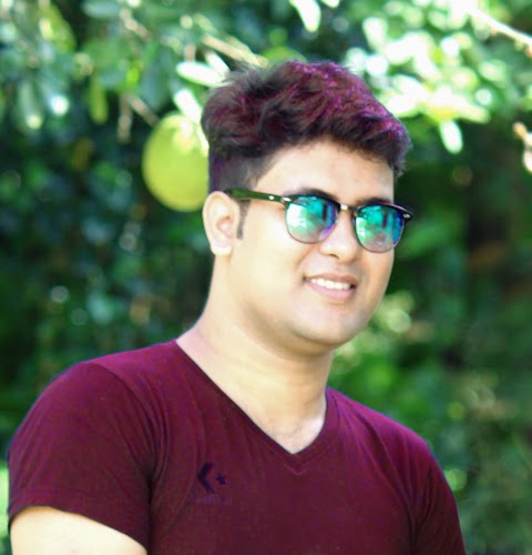 Contact of Artist Pranab Kr Nath