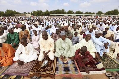 RAMADAN: Chief Emeka Kalu urge Muslims to be prayerful and holy