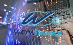 Lowongan Kerja S1 Terbaru Agustus 2021 di PT Wom Finance Tbk