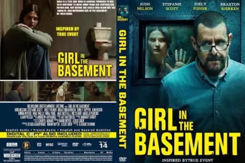 Girl in The Basement Movie Review and Spoilers