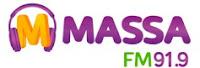 Rádio Massa FM 91,9 de Vitória ES