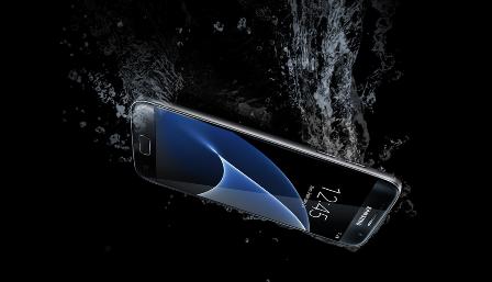 Samsung Galaxy S7 dan S7 Edge ternyata memiliki sensor kelemban di port USB