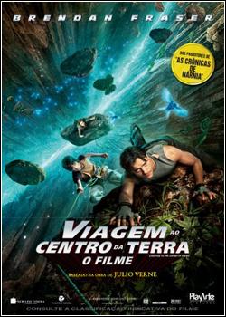Baixar Viagem ao Centro da Terra: O Filme Dublado Grátis
