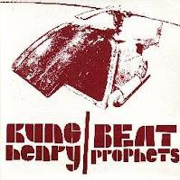 Kung Henry - 2003 - Sophelikoptern 7