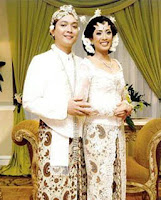 Pakaian Adat Yogyakarta