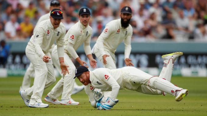 Cricket Returns
