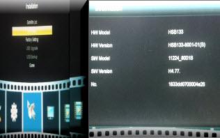 وداعا للاحتكار فلاشة الاصلية GROUHY 1000MINIHD معالج مونتاج HSB151-8001-01-A