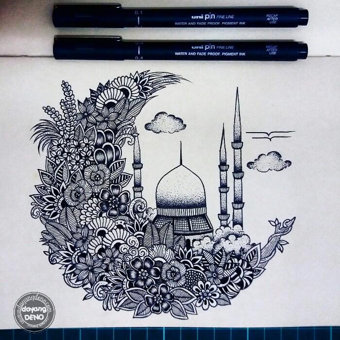 Salam Ramadhan 2018