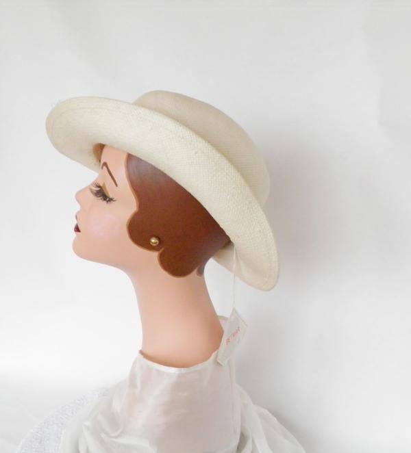 The Vintage Hat Shop: Vintage Bridal Hats