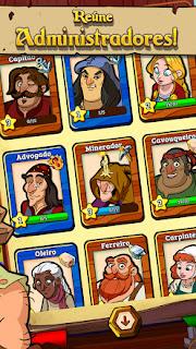 Royal Idle Medieval Quest apk mod