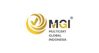 PT Multicert Global Indonesia