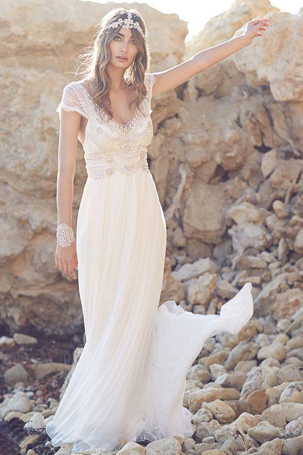 Blog de Tu día Con Amor invitaciones y detalles de boda: Vestidos de ...