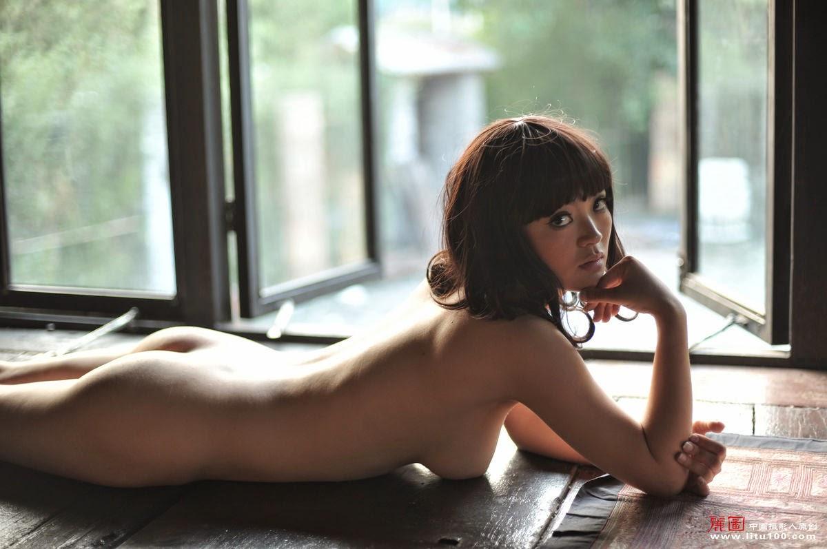 DSC 7221 - Chinese Nude Model Su Quan [Litu100]   18+ gallery photos