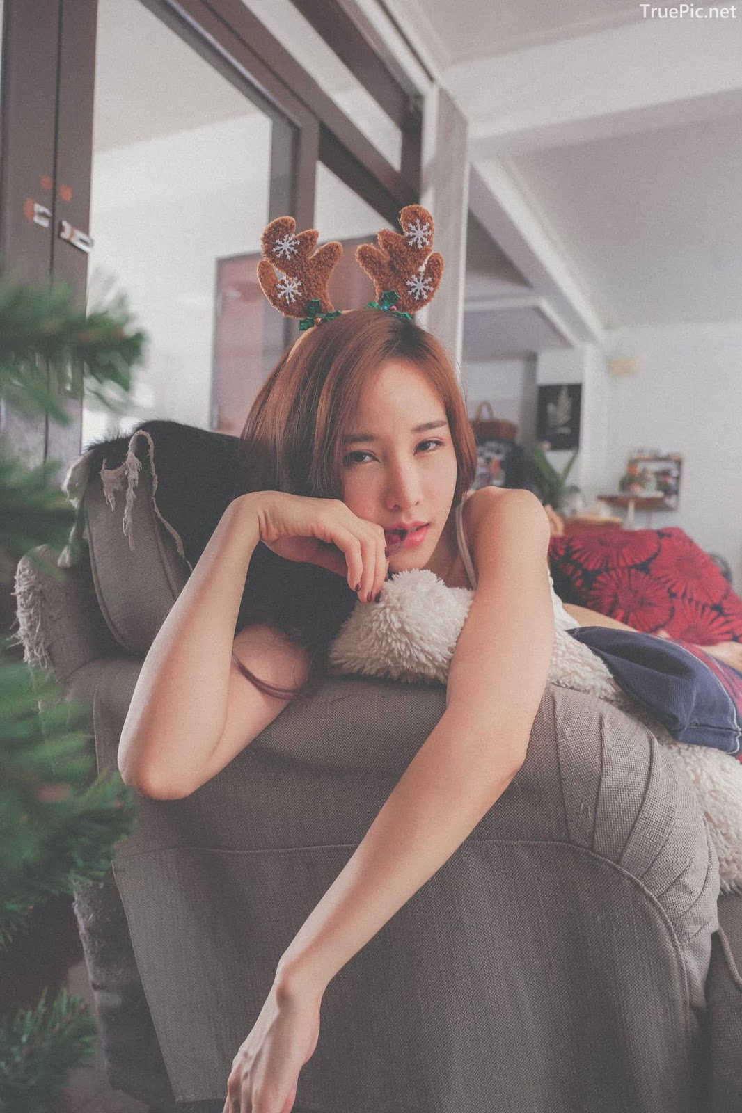 Thailand sexy model Arys Nam-in (Arysiacara) – Sexy santy girl - Picture 2