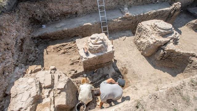 Elképesztő lelet: rejtélyes maja templomot találtak a régészek