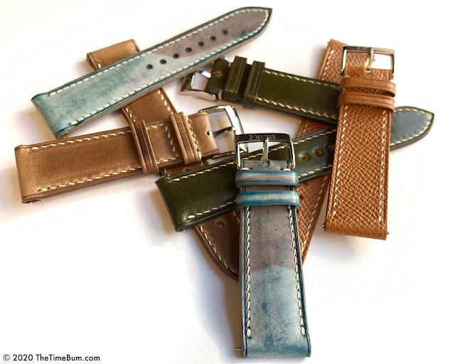 Delugs Watch Straps