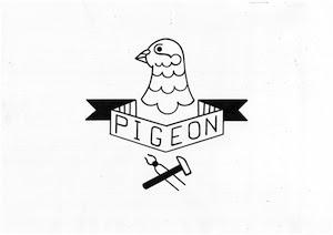 Pigeon Vintage: richard gubbels