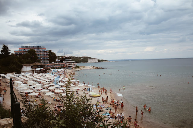 Bułgaria nie taka zła, co warto zwiedzić?