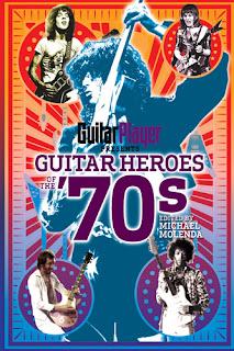 Guitar Heroes of the '70s, Michael Molenda