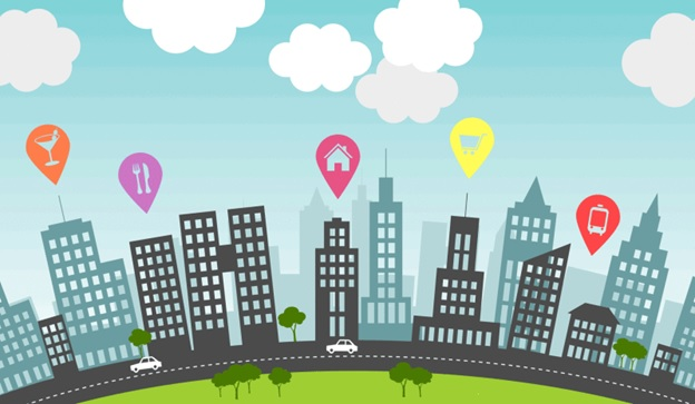 Use of local search result to improve your business