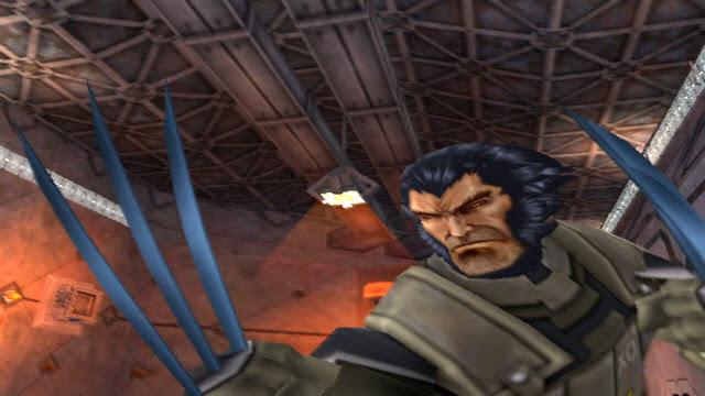 تحميل لعبة اكس مان  X-Men 2 Wolverine's Revenge بدون تسطيب