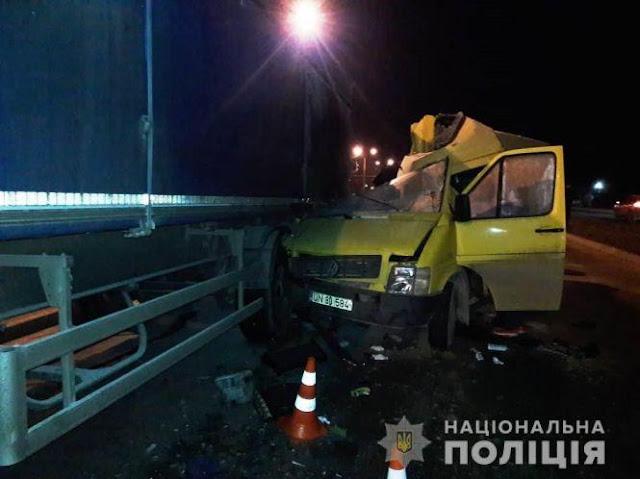 Не доїхали до Росії: засудили винуватця смертельної аварії, який віз заробітчан