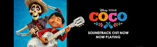 coco soundtracks-coco muzikleri