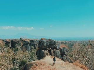 Batu Susun Solor