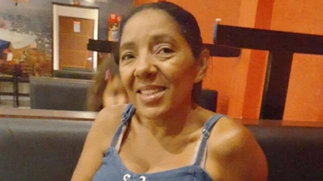 Família informa o falecimento de Vaneide Vieira Ramos (Preta)
