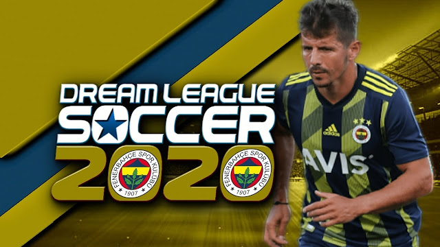 Dream League Soccer 2020 Fenerbahçe