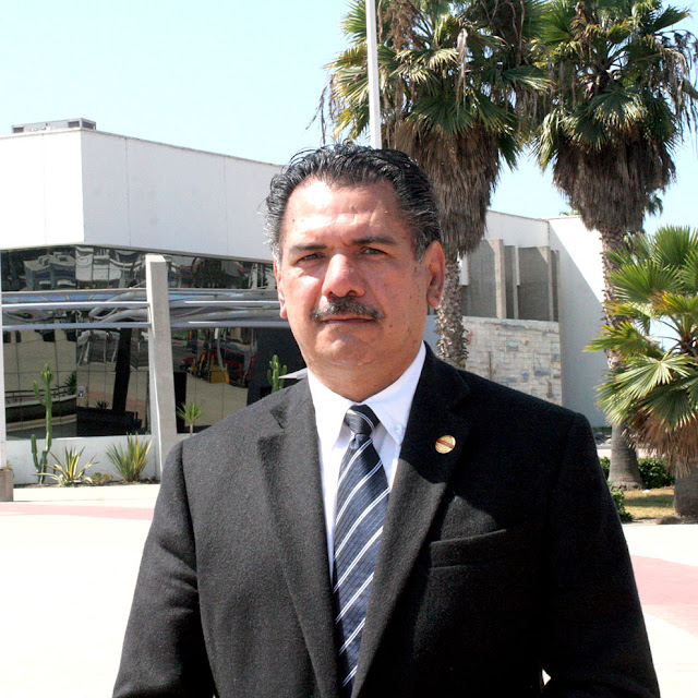 doctor Roberto Bonilla, uabc en ensenada