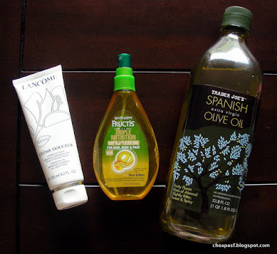 oil cleansing method, double cleansing, and oil cleansers