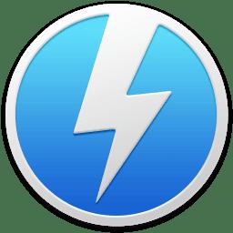 DAEMON Tools Lite Icon