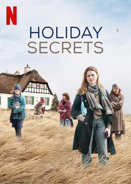 Secretos por Navidad (2019) Temporada 1 NF WEB-DL 1080p Latino