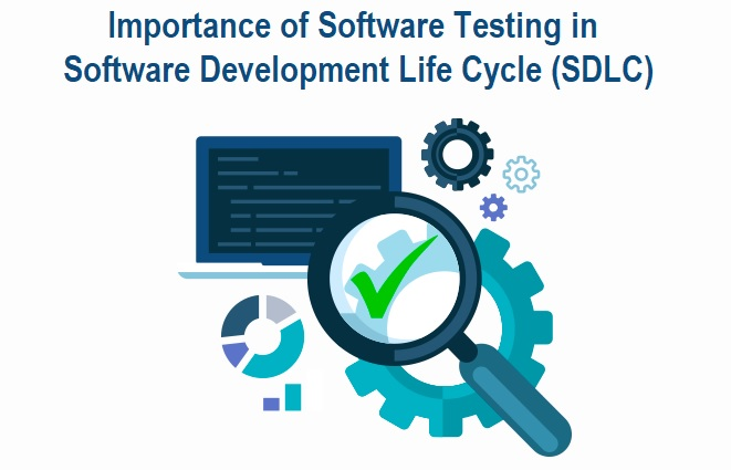 Software Testing in Software Development Life Cycle (SDLC)