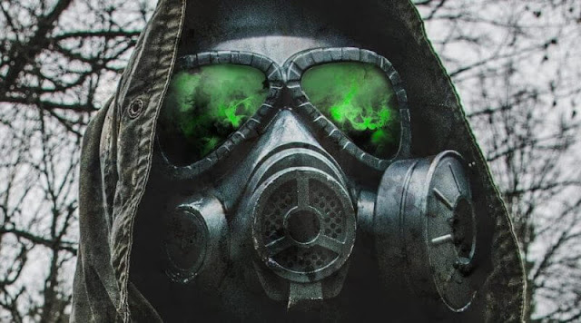 Chernobylite системные параметры игры