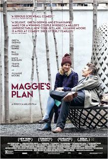Maggie's Plan (2015) [Soundtrack บรรยายไทย]
