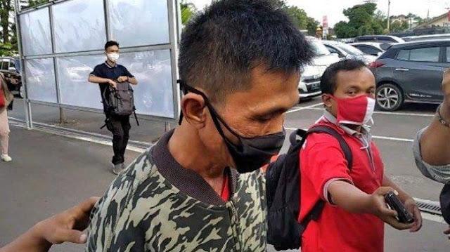 Ayah Penusuk Syeikh Ali Jaber Pastikan Anaknya Pasien RSJ Lampung, Sekarang Rawat Jalan