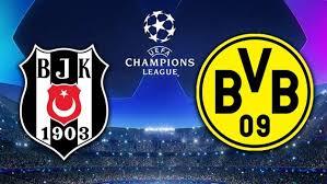 15 Eylül 2021 Çarşamba Şampiyonlar Ligi Beşiktaş - Borussia Dortmund maçı EXXEN Canlı maç izle - Jestyayın izle - Justin tv izle - Taraftarium24 izle - Selçukspor izle - Canlı maç izle