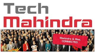 Tech Mahindra Mega Walkin Drive for Freshers On 20th to 27th Apr 2017(Any Graduates)