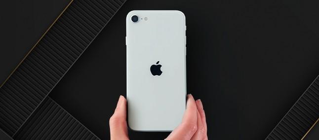 Sorteio de um Iphone SE de 128GB!