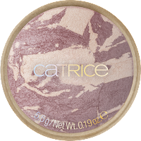 Catrice PURE SIMPLICITY BAKED BLUSH