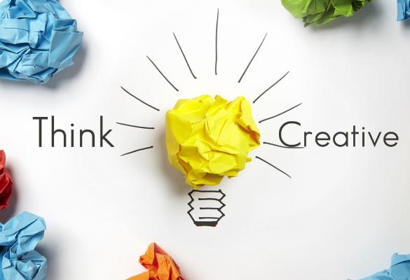 Faktor Yang Mempengaruhi Kreativitas